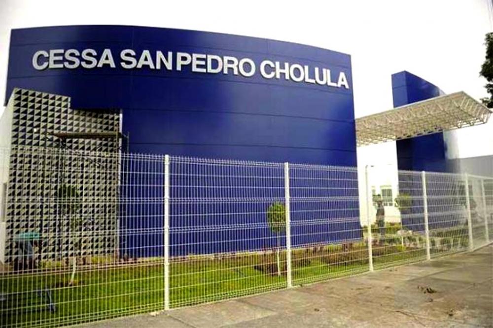UNIVERSIDAD CESSA PUEBLA