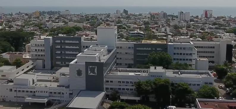 HOSPITAL DE VERACRUZ